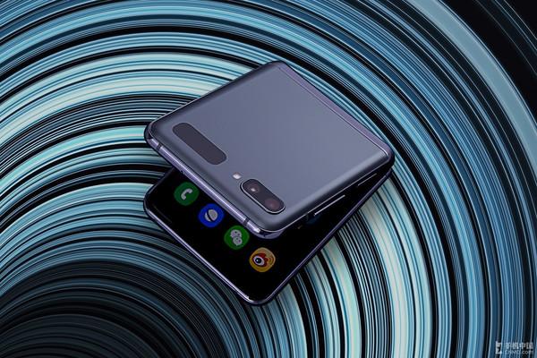 三星Galaxy Z Filp 5G