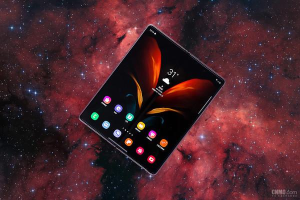 三星Galaxy Z Fold 5G