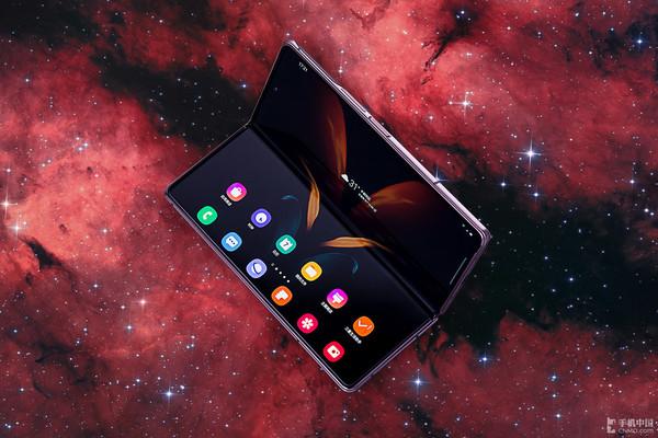 三星Galaxy Z Fold2 5G