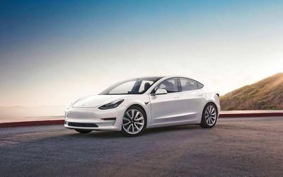 美国加州拟2035年禁售燃油车 新能源汽车将是未来