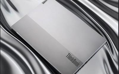 联想ThinkBook 15p视觉系创造本发布 十代酷睿5999起