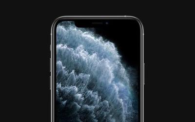 iPhone系列将采用纳米纹理玻璃!网友关心的却是贴膜