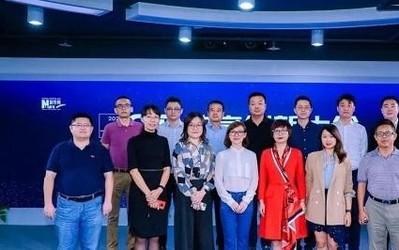 北京学慧网CEO高燕受邀出席新华网在线教育研讨会