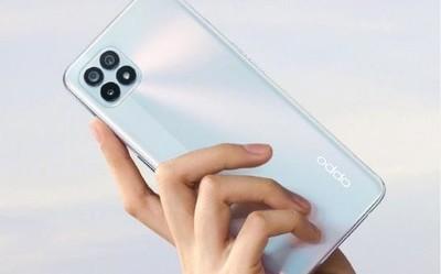 OPPO Reno4 SE首销告捷 成2K-3K价位销量销售额双冠