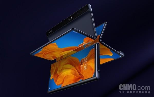 """折叠屏手机市场变天:三星独秀 华为""""芯""""无余而力很足"""