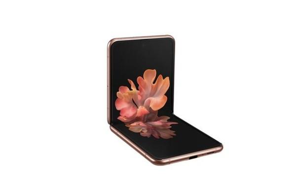 三星Galaxy Z Flip 5G