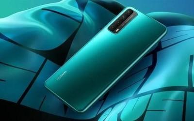 华为P Smart 2021海外发布 麒麟710A加持约售1600元