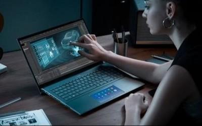 华硕灵耀X高阶轻薄本9月30日发布 配11代酷睿处理器