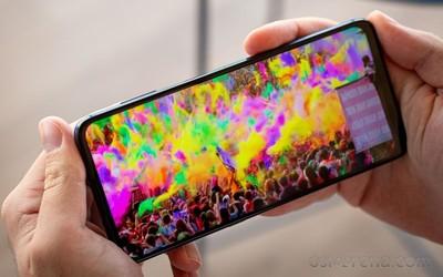 Moto G9 Plus即将发布 配骁龙730G和6.81英寸高刷屏