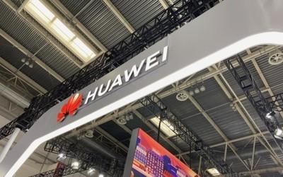 华为亮相2020北京车展 智能驾驶解决方案成全场焦点