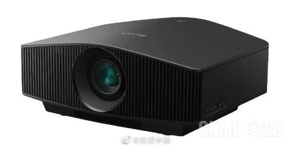 索尼VPL-VW798 4K家用投影机