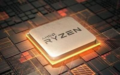 锐龙7 5800X首次公开现身 采用Zen3架构8核16线程