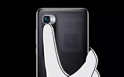 小米推新技术!利用手机闪光灯和镜头完成心率检测