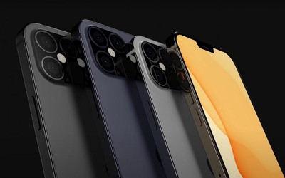 iPhone 12能10月13日发布吗?网传经销商10·5收到货
