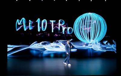 小米10T系列海外发布 144Hz屏幕刷新率售499欧元起