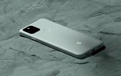 史上最贵骁龙765G产品?谷歌Pixel 5正式发布售4746元