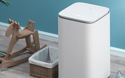 米家互联网迷你波轮洗衣机Pro 3kg开启预订 999入手