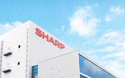 夏普成立子公司SDTC 将筹集更多资金用于开发Micro LED