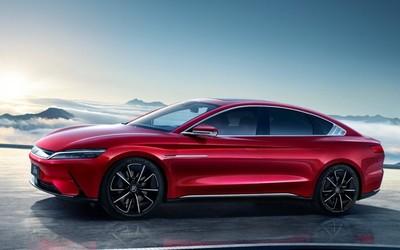 最新报告:中国新能源汽车产销量连续五年居世界第一