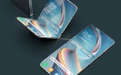 OPPO Reno Flip 5G曝光 又一款折疊屏手機要來了?