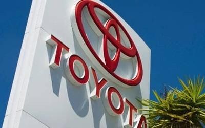 同比增25.3% 丰田9月在华销量达17.94万 卡罗拉太猛