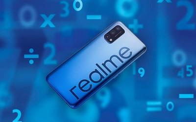 realme真我Q2评测:千元敢越级给你想要的5G体验