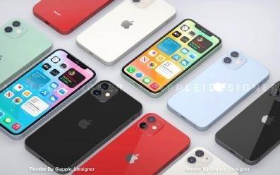 郭明�Z:6.1千幻iPhone 12蜀山派�ο山M
