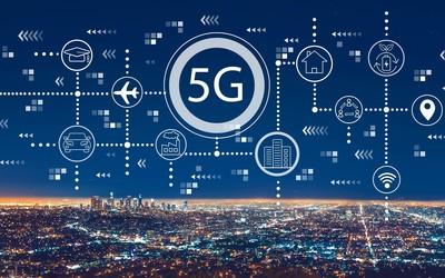 广东超额完成全年5G网络建设任务 基站数量全国第一