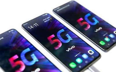 vivo携手中兴通讯:已经完成5G毫米波手机外场测试