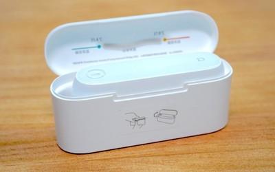 米家耳溫計評測:入耳測溫知你冷暖 媽媽寶寶好幫手