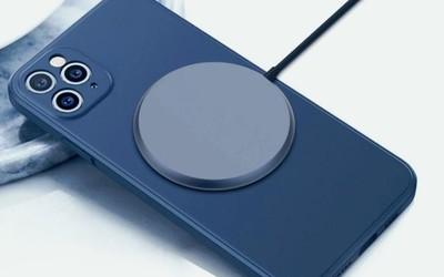 iPhone 12系列支持磁吸充電?日本廠商推新品充電器