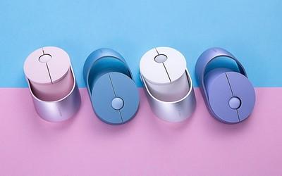 雷柏ralemo Air 1氣墊鼠標評測 美美的桌面從鼠標開始