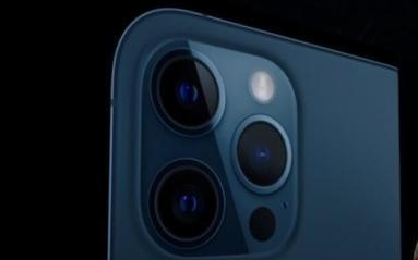 iPhone 12 Pro系列搭載LiDAR!對焦速度更快能3D建模