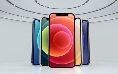 iPhone 12系列四款機型價格全匯總 超大杯比去年便宜!