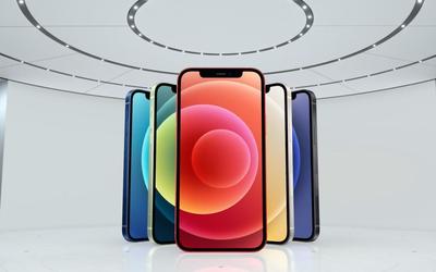 iPhone 12全系列解析 5499元的蘋果生態入場券它香么?