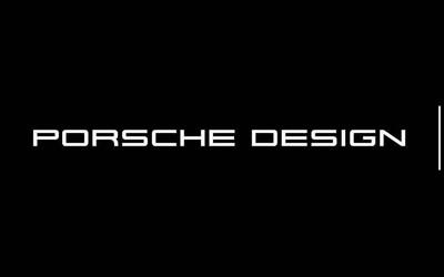 保时捷设计与AOC合作 首款游戏显示器2020年秋季推出
