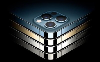 一張圖看懂iPhone 12系列四款新品區別 教你如何選擇