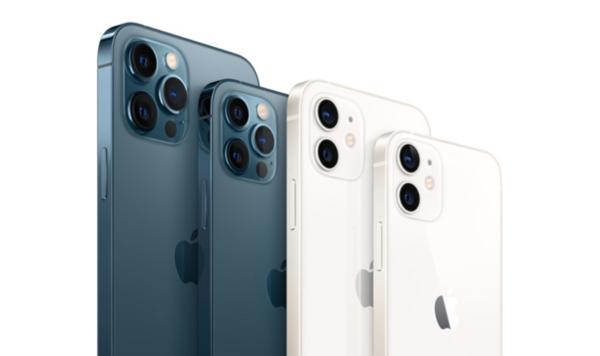 iPhone  12 系列