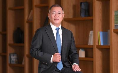 现代汽车任命郑义宣为集团董事长 将大力发展自动驾驶