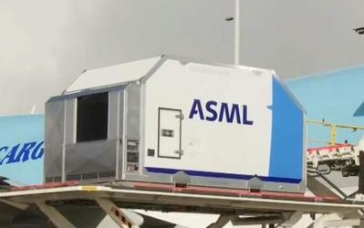 ASML第三季度净赚87亿元 本季度共销售了60台光刻机