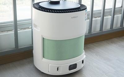 科沃斯沁宝AIRBOT Ava体验:会移动的净化器真香!