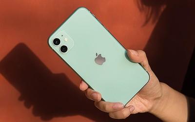 iPhone 12系列亮相舊機型降價 iPhone 11官網直降700!
