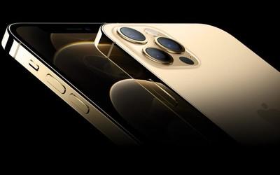 iPhone 12/12 Pro安兔兔跑分公布:A14加持差異不大