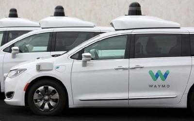 谷歌Waymo开放无人驾驶出租车服务 连安全员也没有