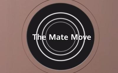 华为公布Mate40系列最新宣传片 AI隔空操控再度升级