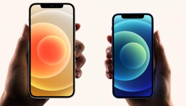 韩媒:iPhone 12系列OLED屏幕面板由三星和LG提供