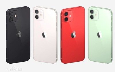 "iPhone 12/12 Pro哪个国家最便宜?国行版这次""真香"""