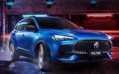 上汽名爵MG领航新车预售 燃动科技SUV售9.98万元起