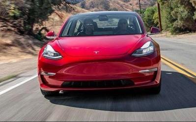 国产版特斯拉Model 3出口至欧洲 法国买家已收到通知