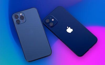 iPhone 12/12 Pro评测:同容量1700元差价究竟该选谁?